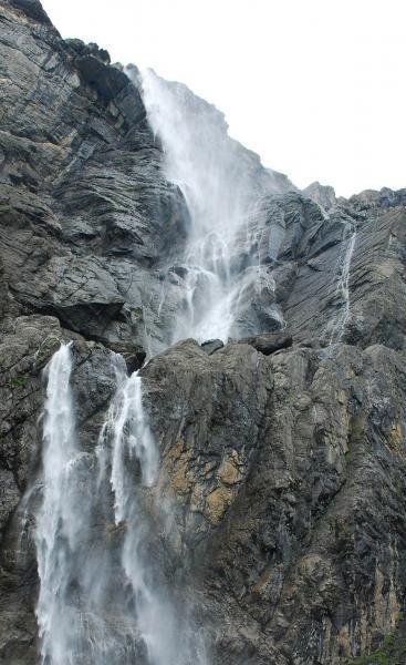 l'eau de roche - rock water